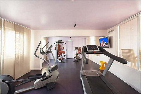 фото отеля Mercure Paris La Defense 5 изображение №17