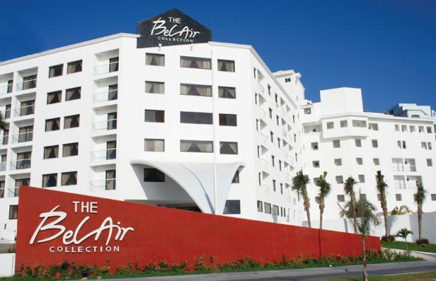 фотографии Bel Air Collection Resort & Spa Cancun изображение №8