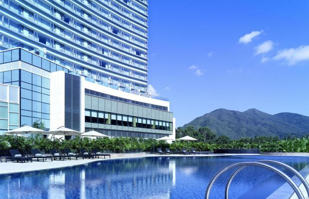 фото Hyatt Regency Hong Kong Sha Tin изображение №18