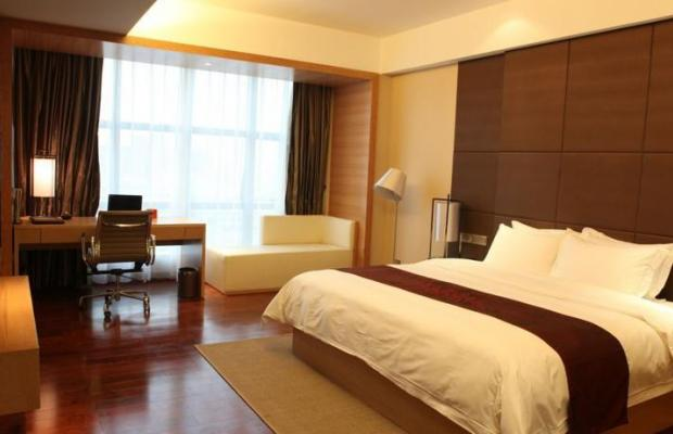фото Ramada Plaza Shenzhen North изображение №22
