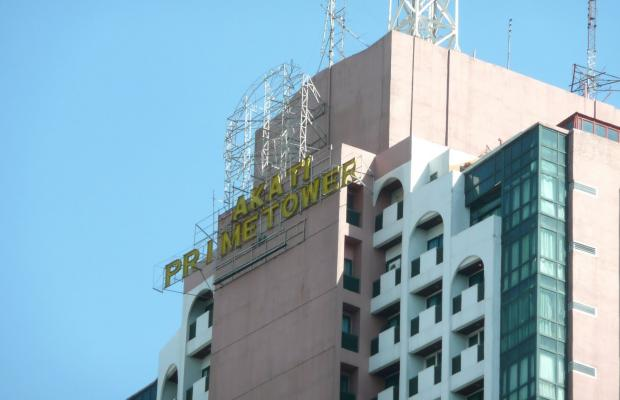 фото отеля Makati Prime Tower Suites изображение №1