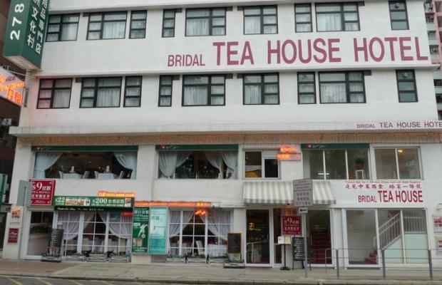 фото отеля Bridal Tea House Tai Kok Tsui Anchor изображение №1