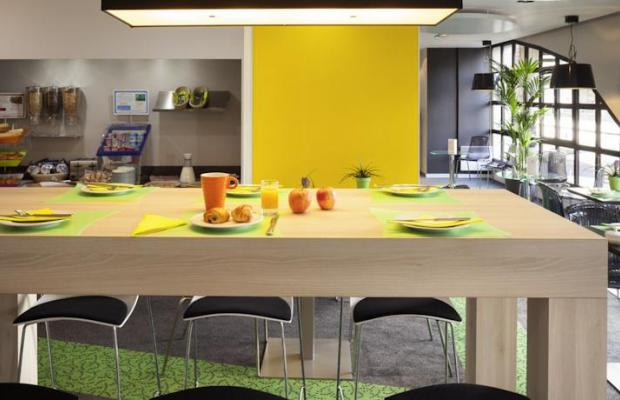 фото Ibis Styles Reims Centre (ex. Express by Holiday Inn Reims) изображение №14