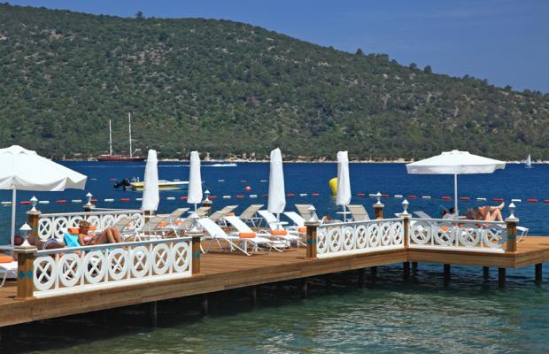 фотографии Grand Yazici Torba Beach Club изображение №16