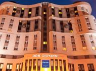 Dorint Hotel Don Giovanni Prague, 4*