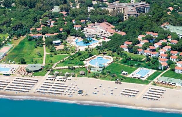 фотографии отеля Jacaranda Club & Resort (ex. Justiniano Club Belek) изображение №31