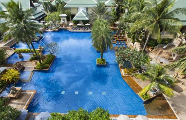 фотографии Holiday Inn Resort Phuket изображение №4