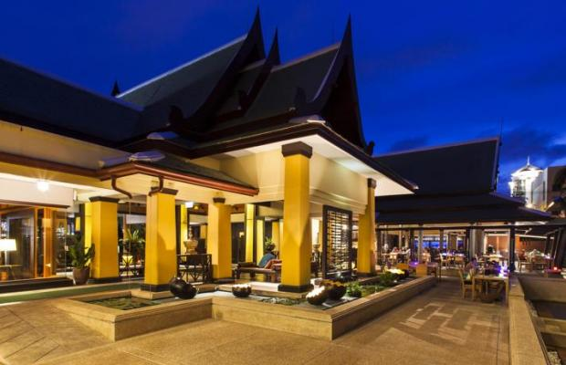 фото отеля Holiday Inn Resort Phuket изображение №9