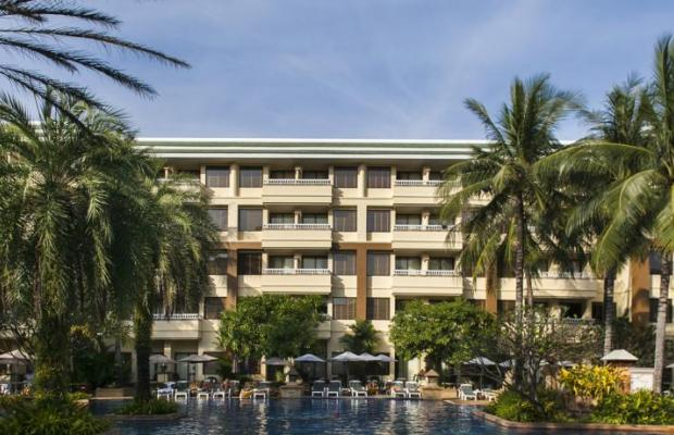 фото Holiday Inn Resort Phuket изображение №10