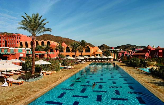 фотографии отеля Miramar Resort Taba Heights (ex. Hyatt Regency Taba Heights) изображение №67
