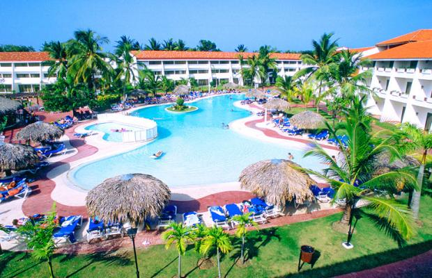 фото отеля Occidental Allegro Puerto Plata изображение №1