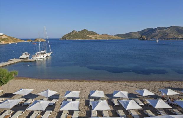 фото отеля Patmos Aktis Suites and Spa Hotel изображение №13