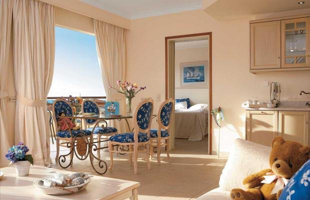 фотографии отеля Grecotel Club Marine Palace & Suites изображение №15