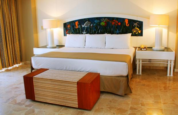 фото Grand Hotel Acapulco (ex. Hyatt Regency) изображение №22