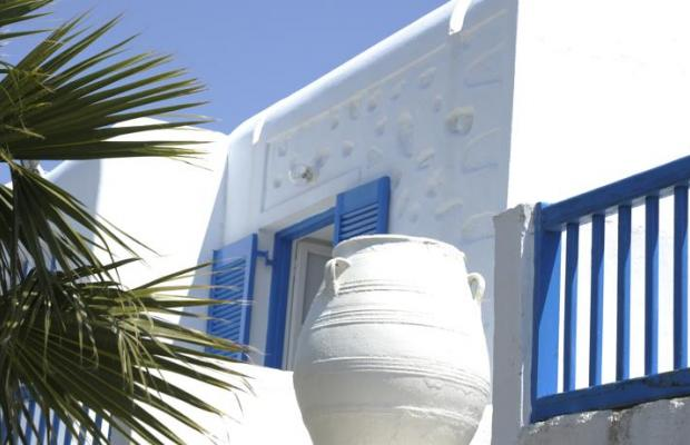 фотографии отеля Mykonos Beach Hotel (ex. Apartments By The Beach In Mykonos) изображение №7