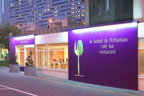 фото отеля Mercure Paris La Defense 5 изображение №1