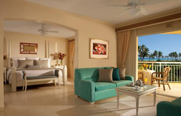 фотографии Dreams Punta Cana (ex. Sunscape The Beach Punta Cana) изображение №4