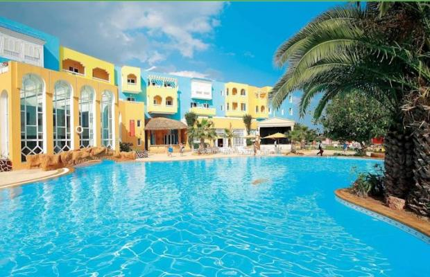 фотографии отеля Caribbean World Hammamet Village изображение №7