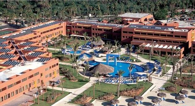 фото отеля Presidente Intercontinental Los Cabos изображение №1