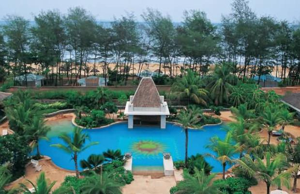 фото отеля Vivanta by Taj - Fisherman`s Cove (Mamallapuram) изображение №1