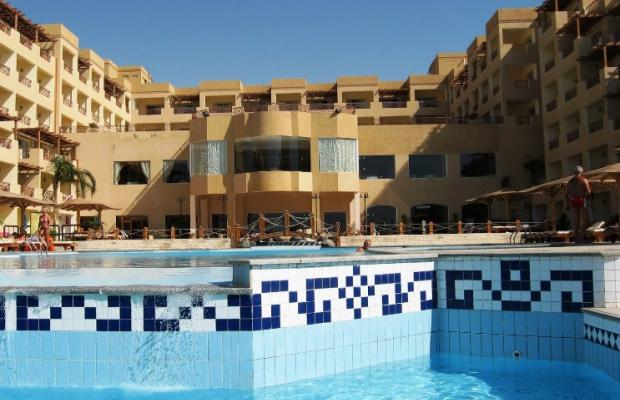 фото отеля Imperial Shams Abu Soma Resort (ex. Imperial Shams Resort) изображение №13