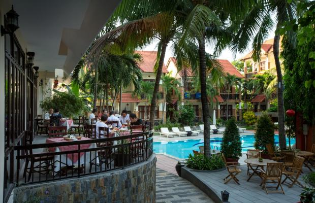 фотографии Grand Royal Hotel Hoi An (ex. Pacific) изображение №4
