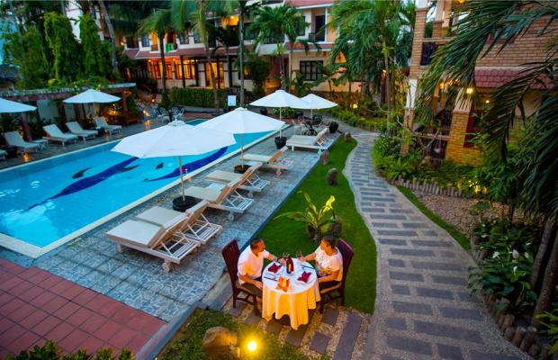 фотографии отеля Grand Royal Hotel Hoi An (ex. Pacific) изображение №19