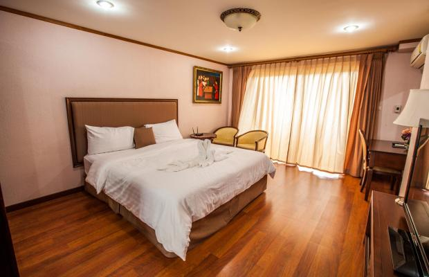 фото Abricole Pattaya (ex. Pattaya Hill Resort) изображение №14
