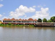 Citrus Retreats Alleppey, 4*