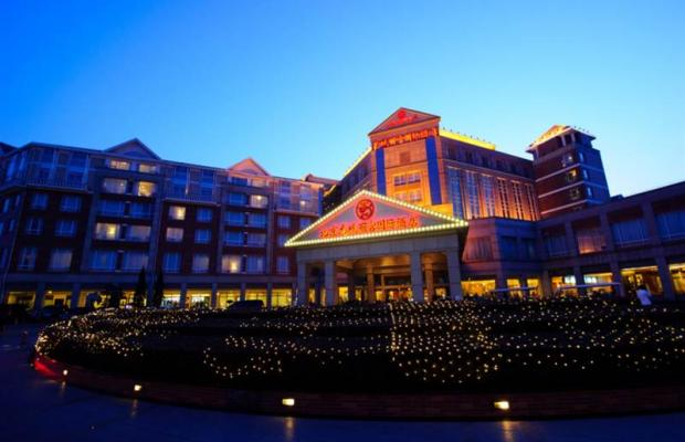 фотографии The Loong Palace Hotel & Resort (ex. Crowne Plaza Hotel North Beijing) изображение №28