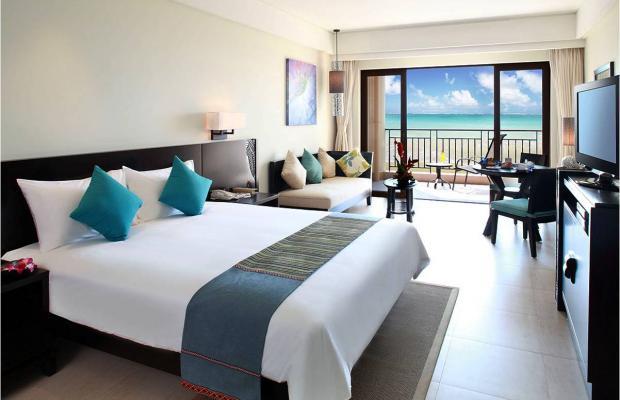 фотографии отеля Howard Johnson Resort Sanya Bay изображение №55