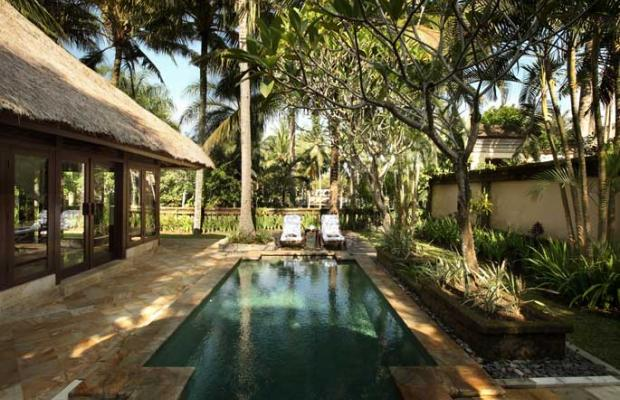 фотографии отеля The Ubud Village Resort and Spa изображение №15