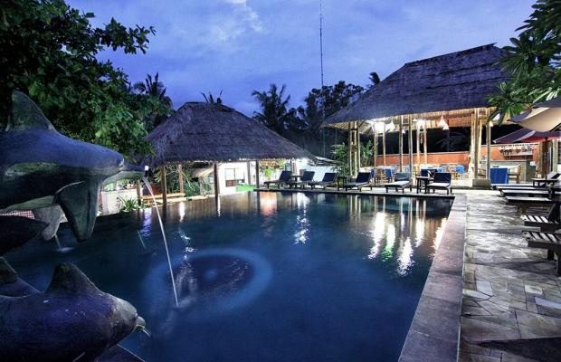 фотографии отеля The Tanis Villas & Lembongan Express изображение №3