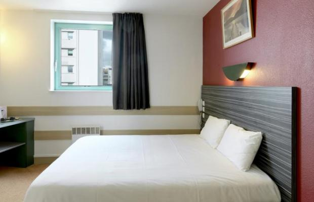 фотографии Mister Bed City Hotel Bagnolet изображение №12