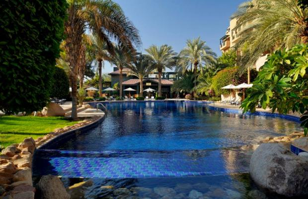 фотографии отеля Movenpick Resort & Residences Aqaba изображение №19