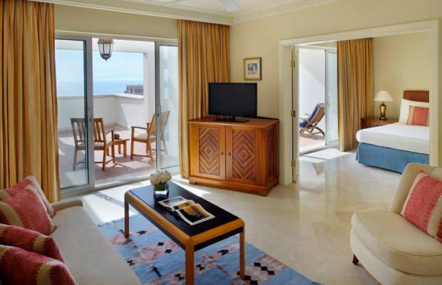 фото отеля Movenpick Resort & Residences Aqaba изображение №21