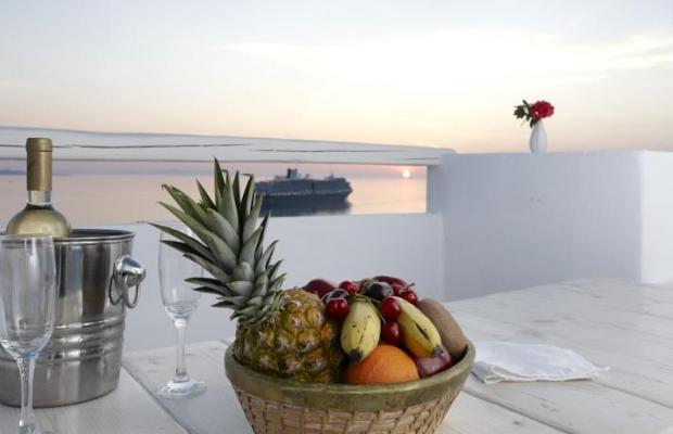 фото Mykonos View By Semeli Apartments изображение №10