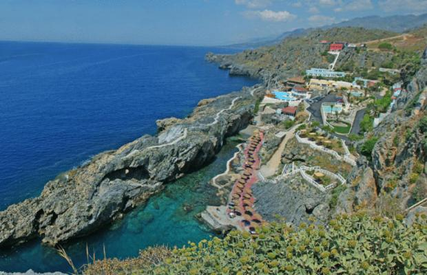 фотографии Kalypso Cretan Village Resort & Spa изображение №20