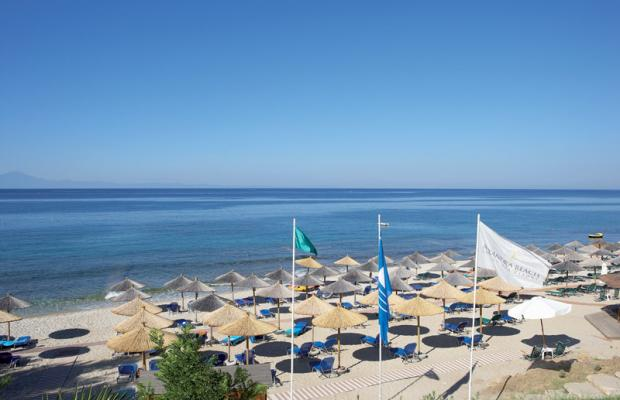 фотографии отеля Alexandra Beach Thassos Spa Resort изображение №27