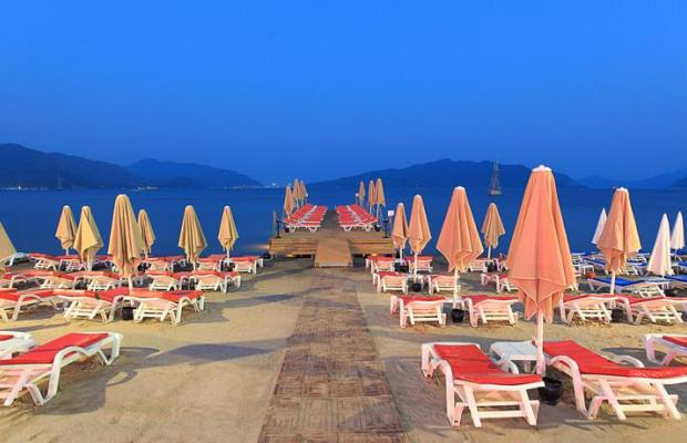 фотографии отеля Orka Nergis Beach (ex. Noa Hotels Club Nergis Beach) изображение №15