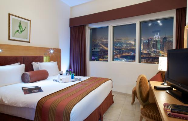 фото Tamani Marina Hotel and Hotel Apartments изображение №22