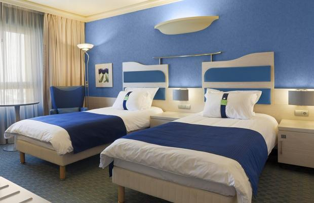 фото отеля Holiday Inn Athens-Attica Avenue изображение №17