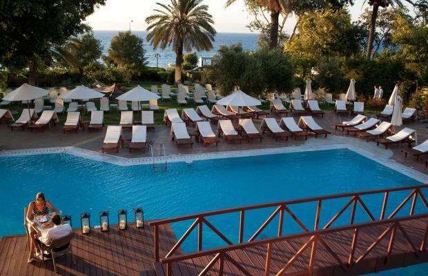 фото Amathus Elite Suites Rhodes  изображение №26