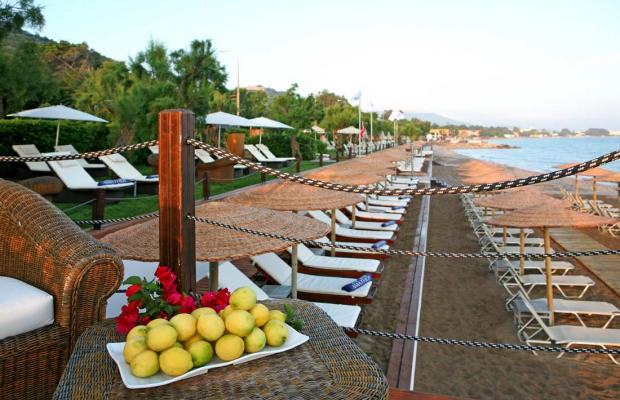 фото отеля Amathus Elite Suites Rhodes  изображение №41