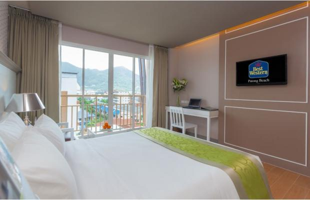 фотографии Best Western Patong Beach изображение №8