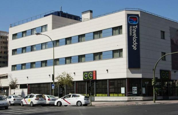 фото отеля Travelodge Madrid Torrelaguna изображение №1