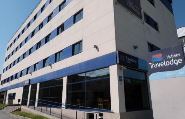 фотографии Hotel Travelodge L`Hospitalet изображение №12