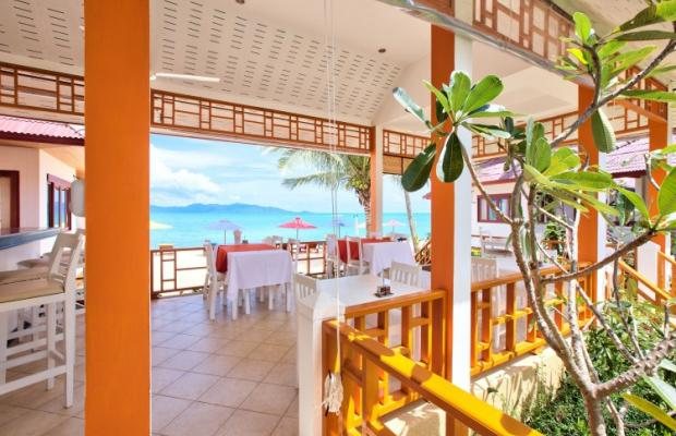 фото Hacienda Beach (Ex. Maenamburi Resort) изображение №14