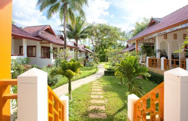 фото отеля Hacienda Beach (Ex. Maenamburi Resort) изображение №25