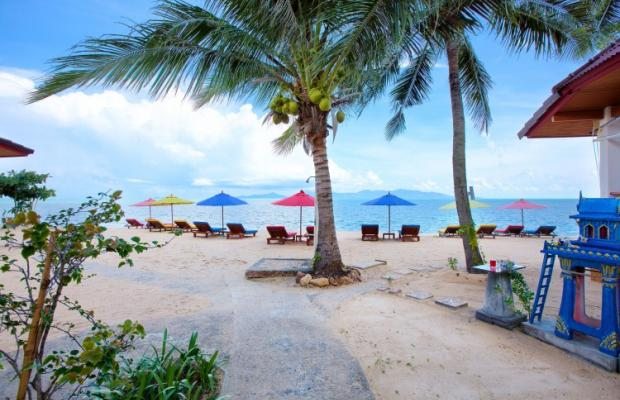 фото Hacienda Beach (Ex. Maenamburi Resort) изображение №42